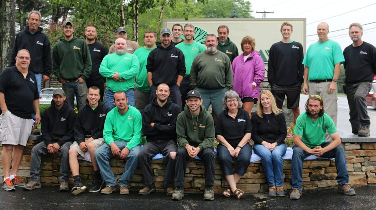 Summer 2018 – Introducing the Staff of the Davis Landscape Co Family