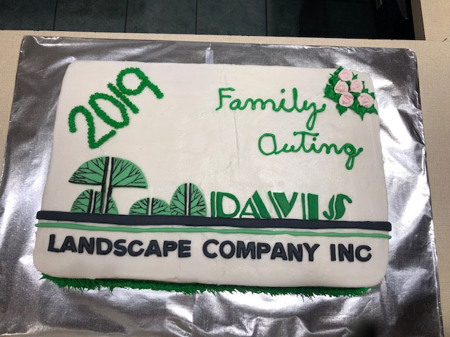 Fall 2019 - Davis Landscape Celebrates 43 Years of Service
